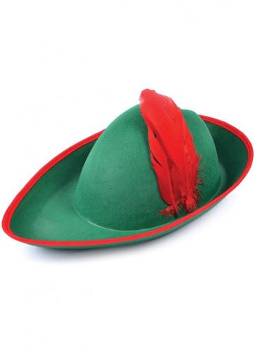 Robin-Hood Hat