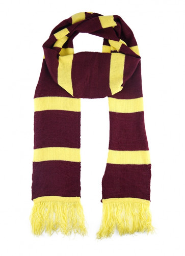 Wizard-School Scarf