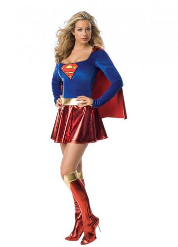 Supergirl - Ladies Costume