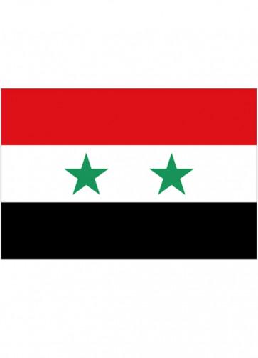 Syria Flag 5x3