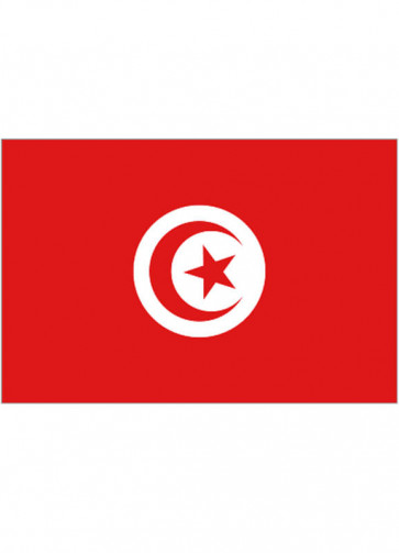 Tunisia Flag 5x3