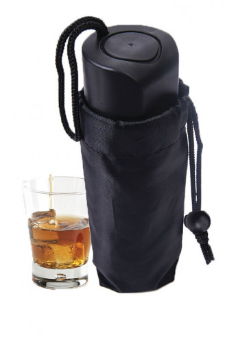 Umbrella Drinks Flask
