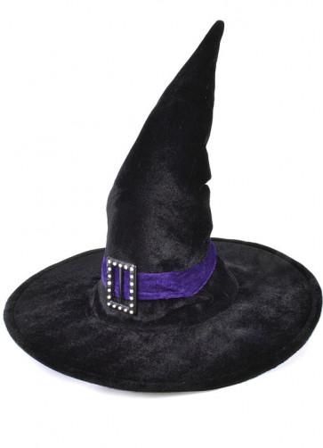 Witch Hat Velvet
