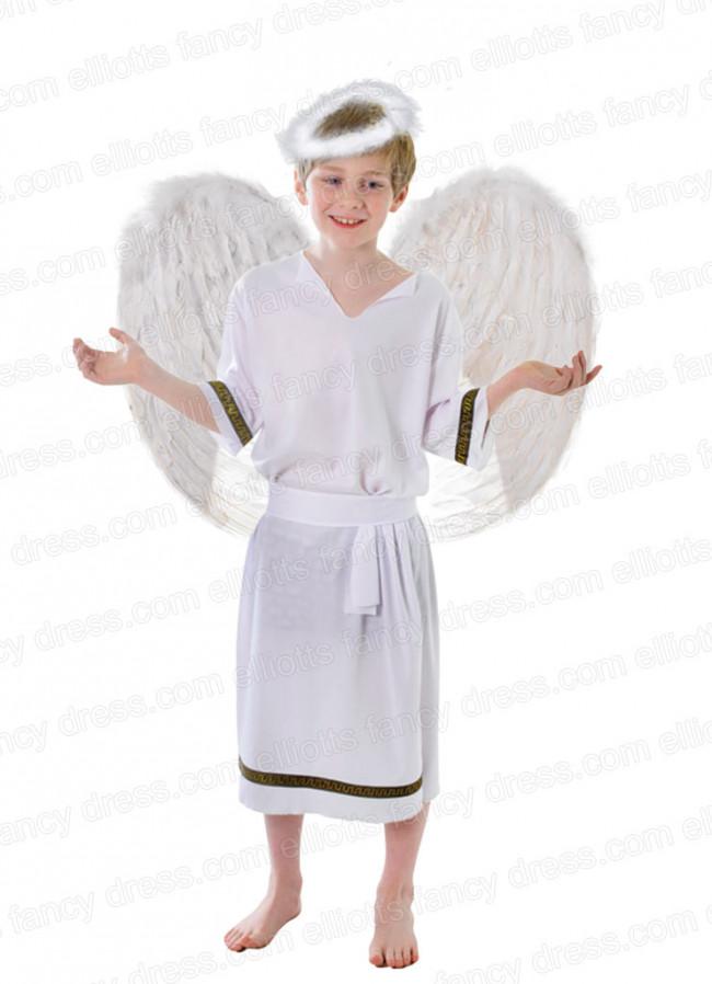 Angel boys strip pic 1