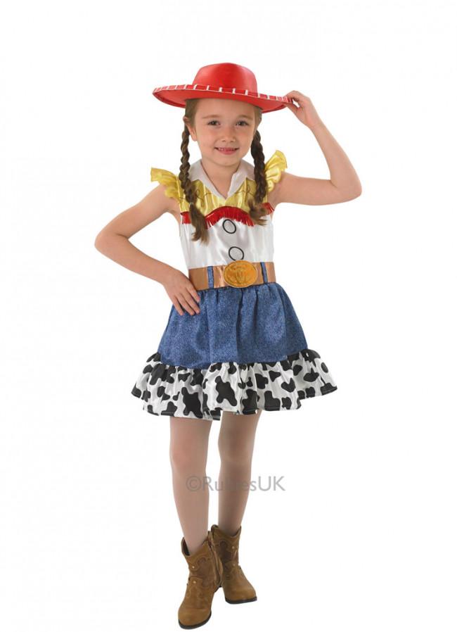 Jessie Toy Story 2 Costume. Zoom 690838c33c8
