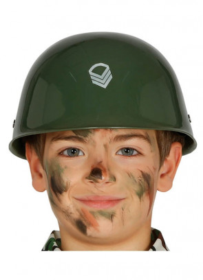 Army Hard Helmet (Childs)