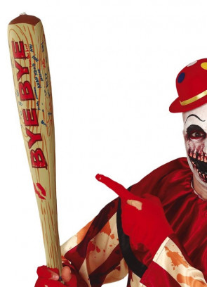 Harley Q - Inflatable Baseball Bat 75cm