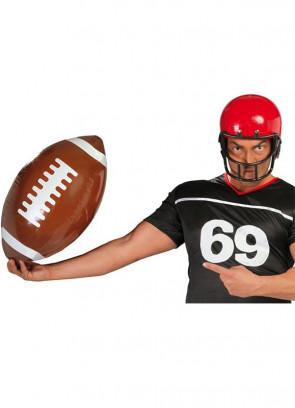 Inflatable American Football 40cm