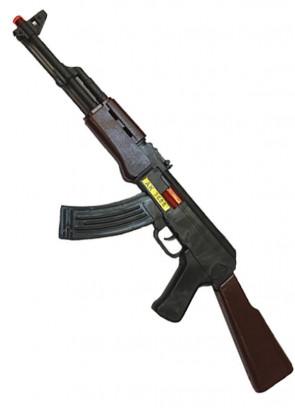 AK 47 Rifle Gun 62cm