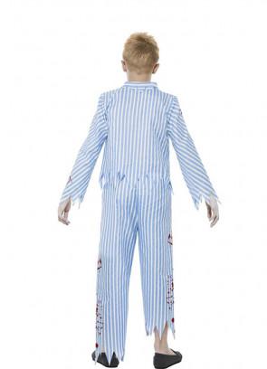 Zombie Pyjama Boy