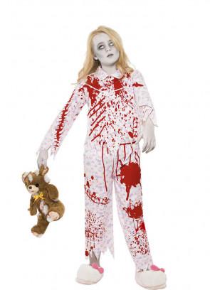 Zombie Pyjama Girl
