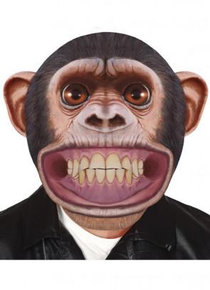 Giant Chimpanzee Mask