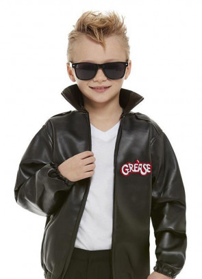 Grease T-Bird Jacket - Boys