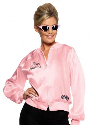 Grease Pink-Ladies Jacket
