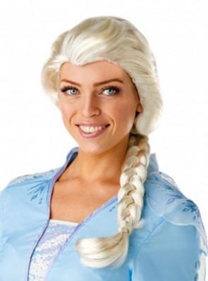 Elsa (Frozen 2) Adult Wig