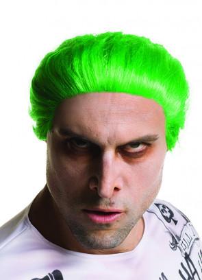 The Joker wig (2016)