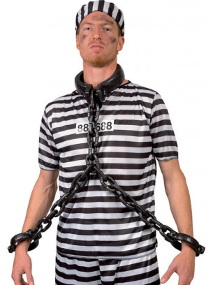 Neck and Hand Shackles