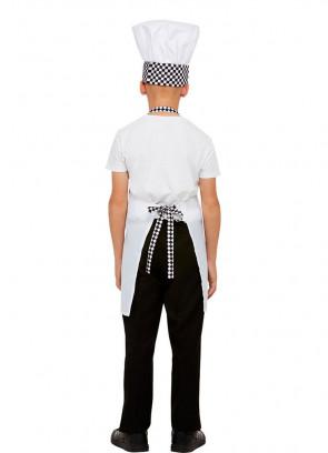 Kids Chef Costume Kit