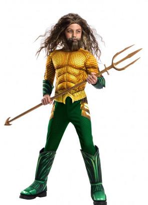 Aquaman – DC – Justice League – Boys