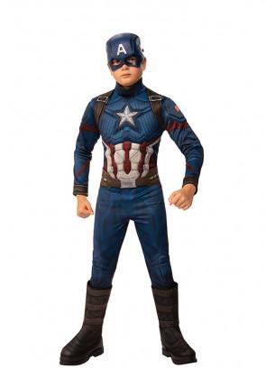 Deluxe Captain America – Marvel - Avengers Endgame