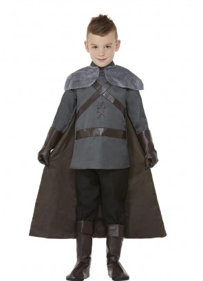 Medieval Lord Costume – Master of Thrones