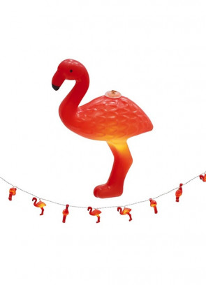 Flamingo String LED Lights 1.65cm