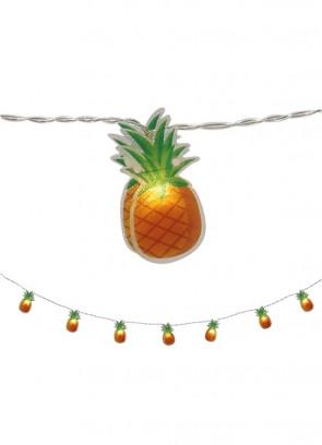 Pineapple String LED Lights 1.65m