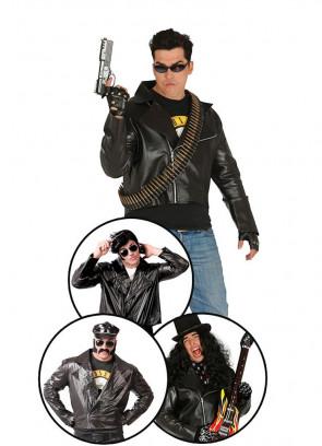 Biker or Rocker Jacket