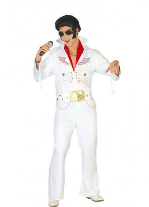 Rock-King Mens Costume