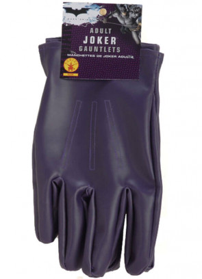 The Joker Gloves (Adults)