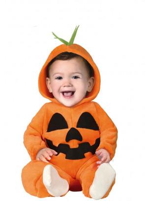 Cuddly Pumpkin
