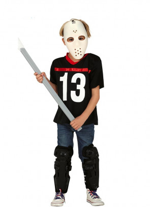 Horror Hockey Kids
