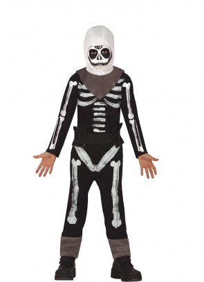 Gamer-Skeleton