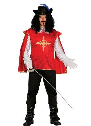 Musketeer Man
