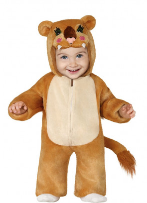 Baby Lioness Cub Costume