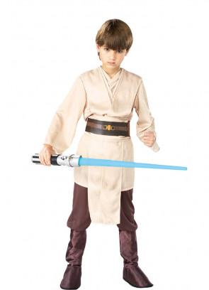 Star Wars Jedi Knight Costume