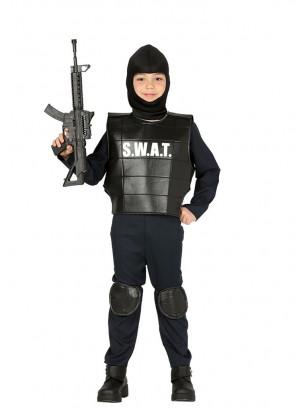 Swat Police Kids