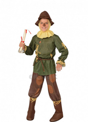Scarecrow - Boys Costume