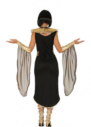 Egyptian Queen - Black