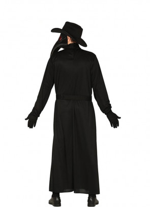 Plague Doctor Costume