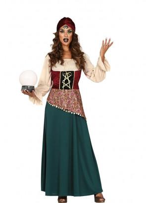 Gypsy - Fortune Teller Costume