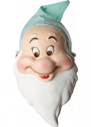 Snow White & Seven Dwarfs  (Bashful Mask)