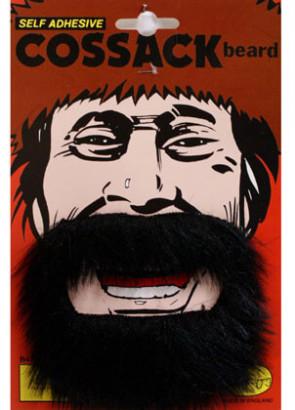 Cossack Beard