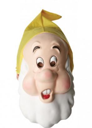 Snow White & Seven Dwarfs (Sneezy Mask)