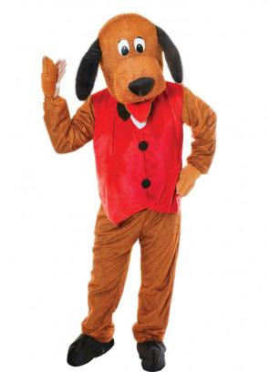 Dog Mascot