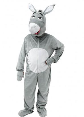 Donkey Big-Head Costume