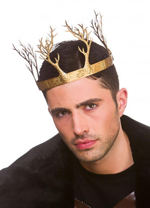 Woodland Stag Crown – Thrones