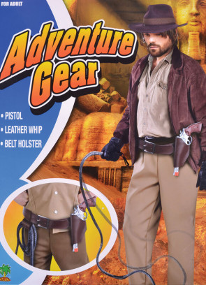 Adventure Gear (Indiana Jones)