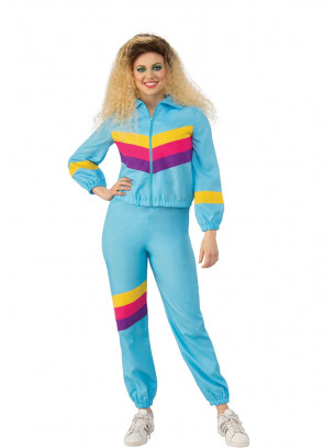 80s Shell-Suit – Ladies