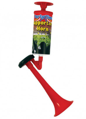 Air Horn, Pump-Action, No Gas Required